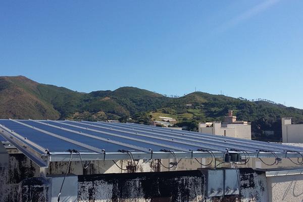 ABB—Installazione-di-pannelli-solari-presso-complesso-abitativo-a-Genova-Prà