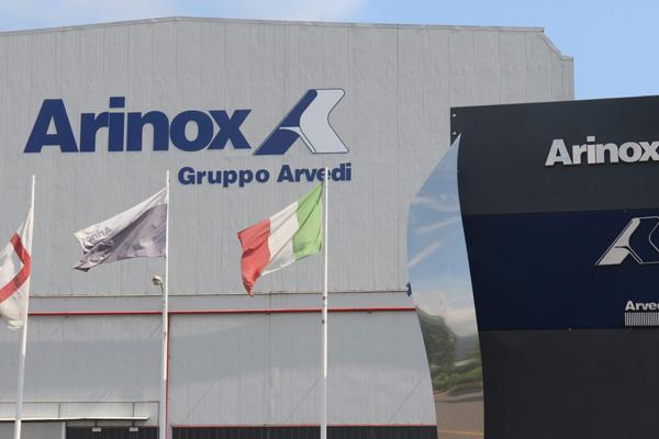 Arinox—sostituzione-di-due-quadri-elettrici-(emergenze-e-distribuzione-luce)-all'interno-della-zona-di-produzione
