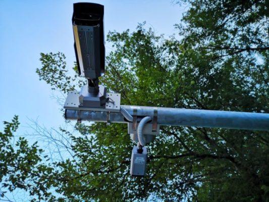 Sant'Olcese – installazione di telecamere intelligenti di videosorveglianza e lettura targhe autoveicoli