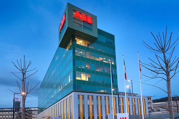 ABB—Green-Building.-Sostituzione-dell'impianto-di-illuminazione-esistente-con-led-a-basso-cosumo.