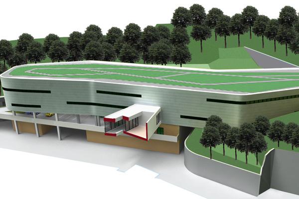 san-Martino—Nuovi-Laboratori.-Installazione-di-tutti-gli-impianti-elettrici-e-speciali-della-nuova-palazzina-adibita-a-laboratori